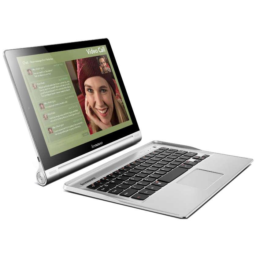 lenovo yoga tablet 10 b8000 clavier 59395420 59395420. Black Bedroom Furniture Sets. Home Design Ideas