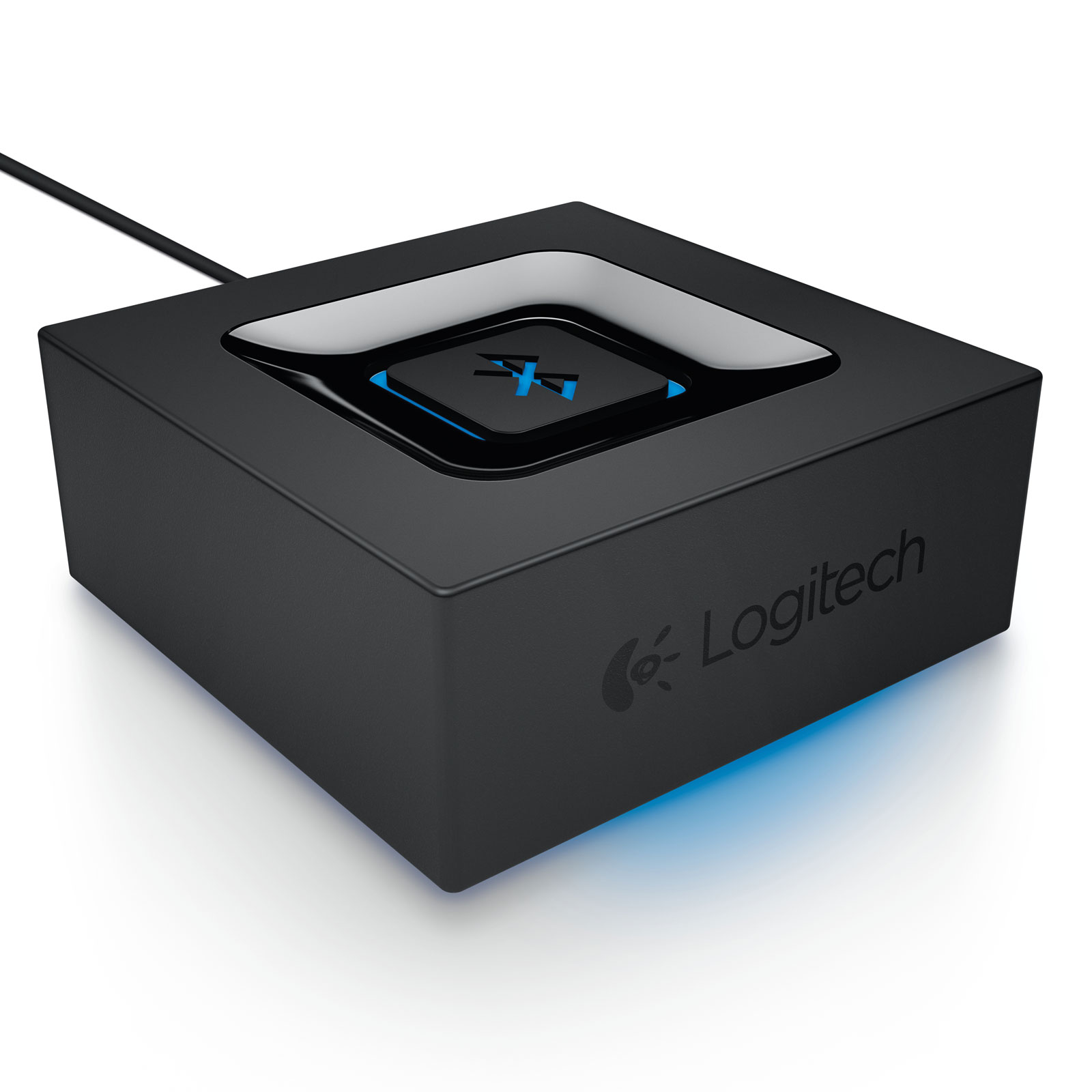 logitech bluetooth audio adapter serveur audio logitech sur ldlc. Black Bedroom Furniture Sets. Home Design Ideas