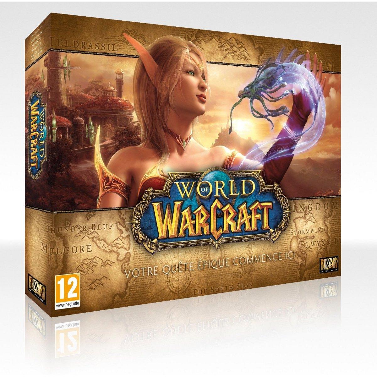 World of warcraft jiz softcore vids