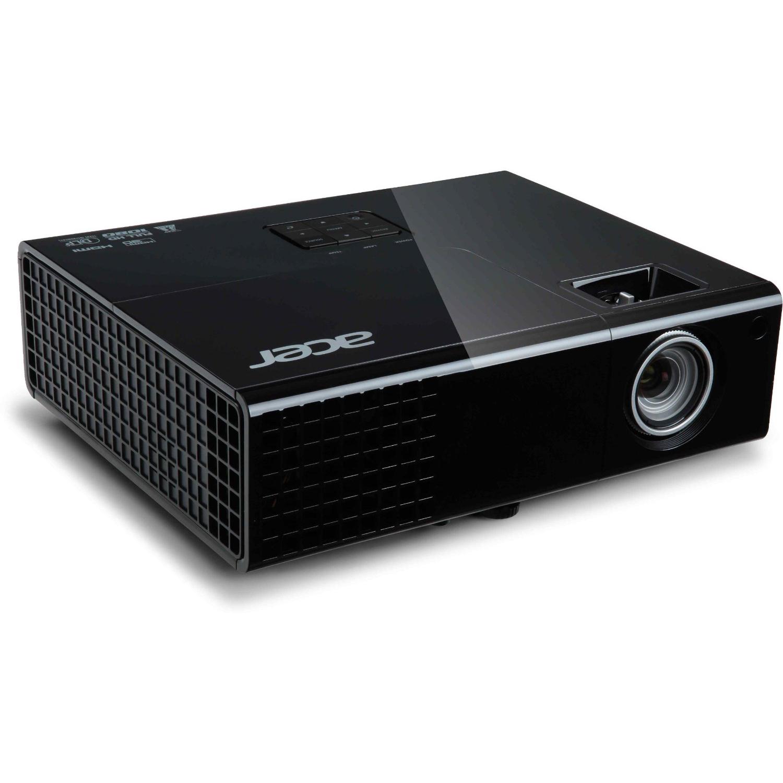 Acer p1500 acer m90 w01mg vid oprojecteur acer sur ldlc for Meuble videoprojecteur