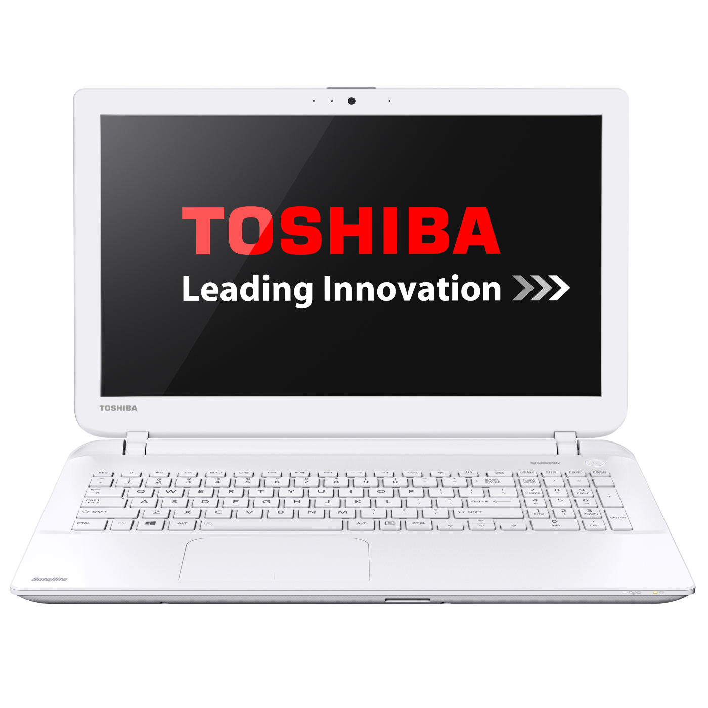 Toshiba Satellite L50 B 17M Blanc PSKTAE 03D00QFR