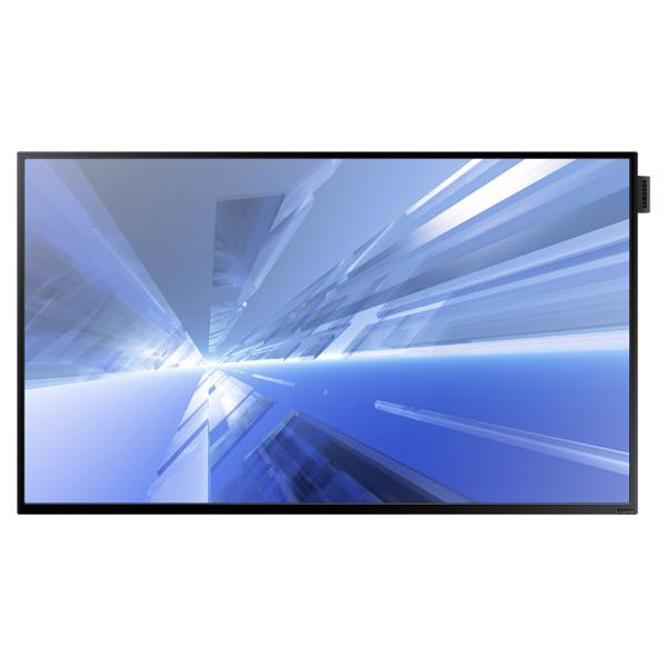 "Ecran dynamique Samsung 48"" LED DB48D 1920 x 1080 pixels - 350 nits - 8 ms - HDMI - Noir"