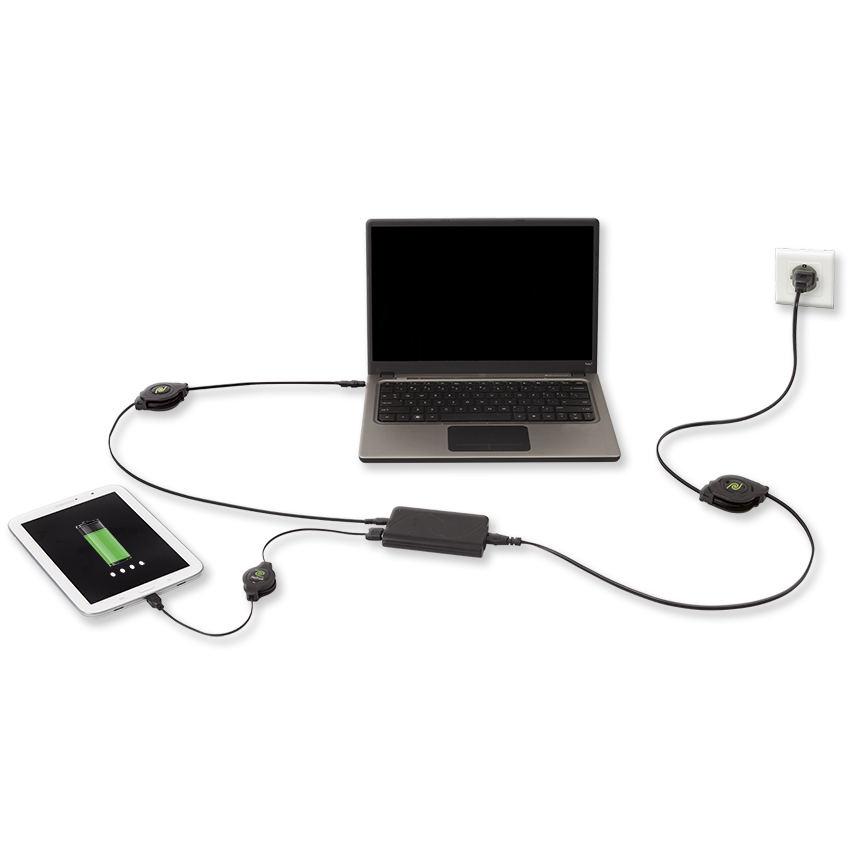 retrak chargeur secteur 65w euchgslim euchgslim achat vente chargeur pc portable sur. Black Bedroom Furniture Sets. Home Design Ideas