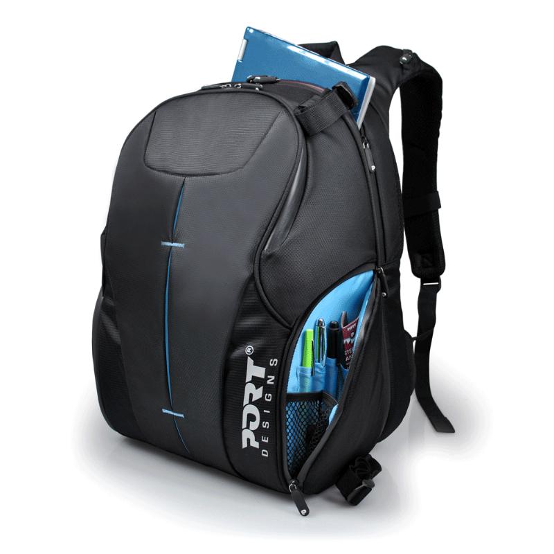 Sac & étui photo PORT Designs HELSINKI Backpack combo Sac à dos pour appareil photo reflex et objectifs