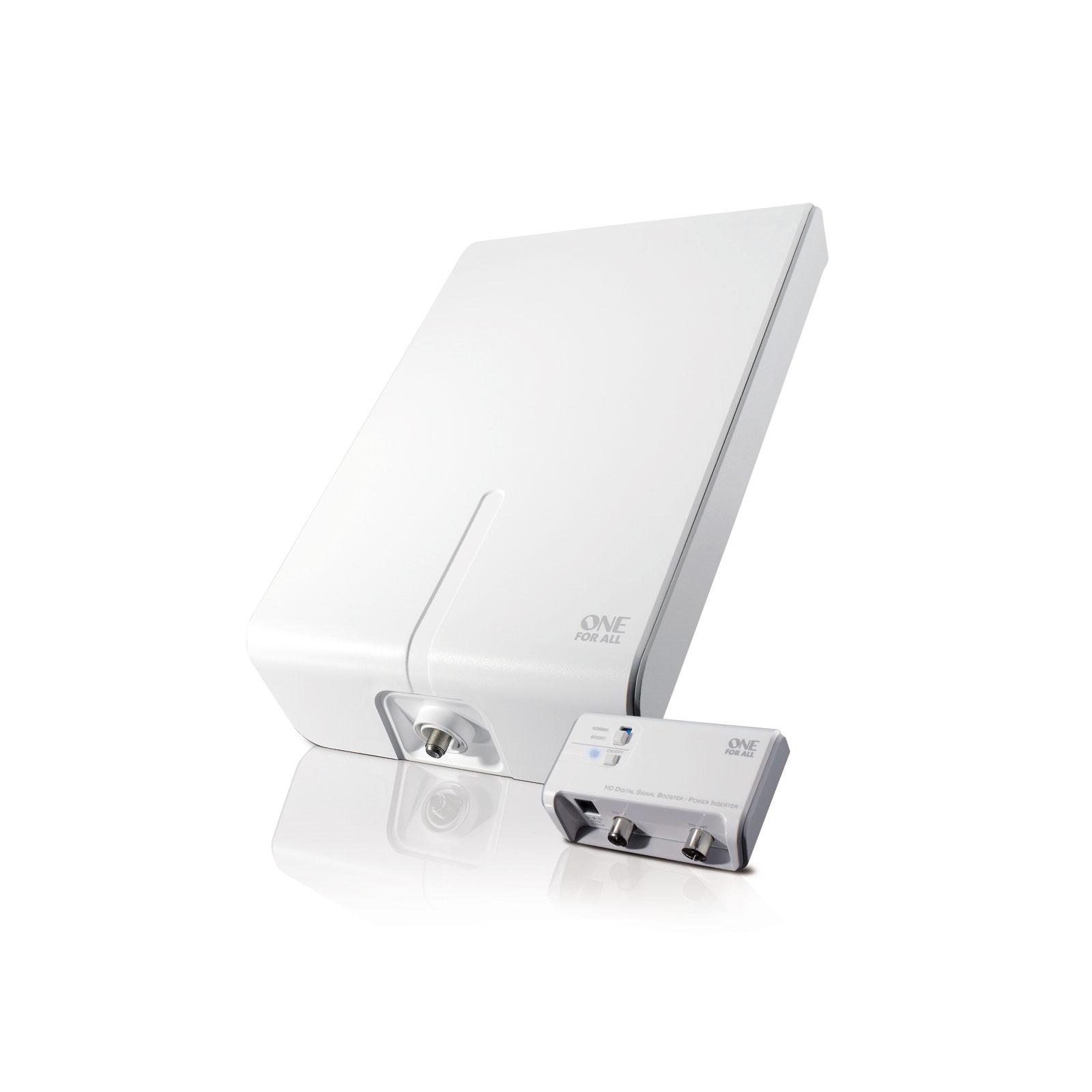 one for all sv 9455 sv 9455 achat vente antenne sur. Black Bedroom Furniture Sets. Home Design Ideas