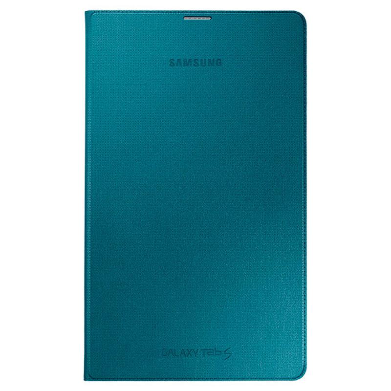 """Accessoires Tablette Samsung Simple Cover EF-DT700W Bleu (pour Samsung Galaxy Tab S 8.4"""") Etui de protection pour Galaxy Tab S 8.4"""""""