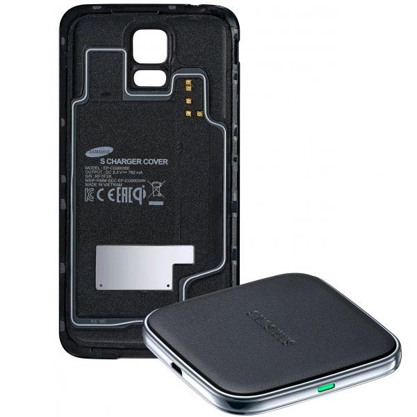 samsung wireless charging kit ep wg900 noir chargeur t l phone samsung sur ldlc. Black Bedroom Furniture Sets. Home Design Ideas