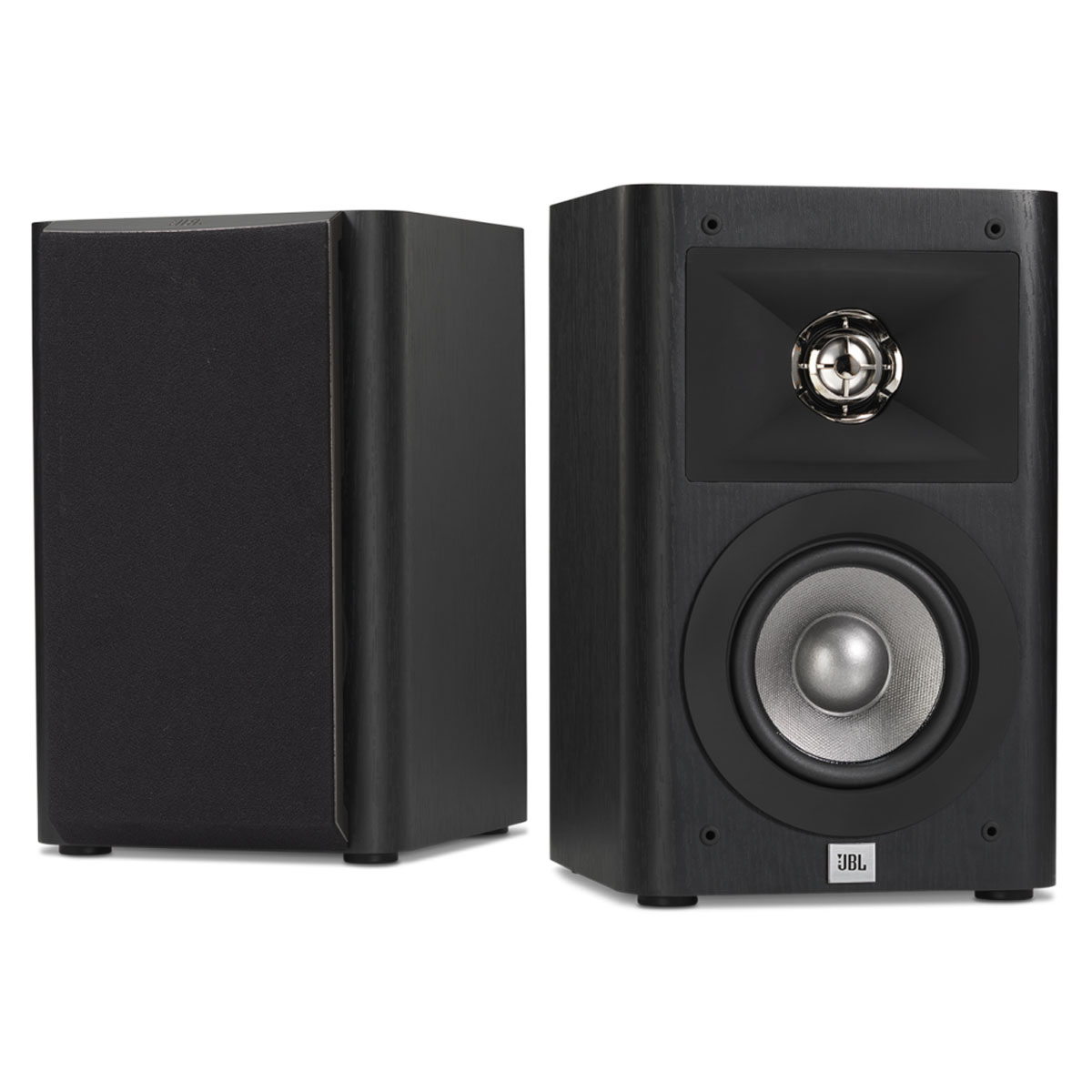jbl studio 220 noir enceintes hifi jbl sur ldlc. Black Bedroom Furniture Sets. Home Design Ideas