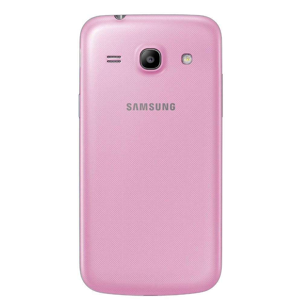 samsung galaxy core plus sm g350 rose sm g3500ziaxef achat vente mobile smartphone sur. Black Bedroom Furniture Sets. Home Design Ideas