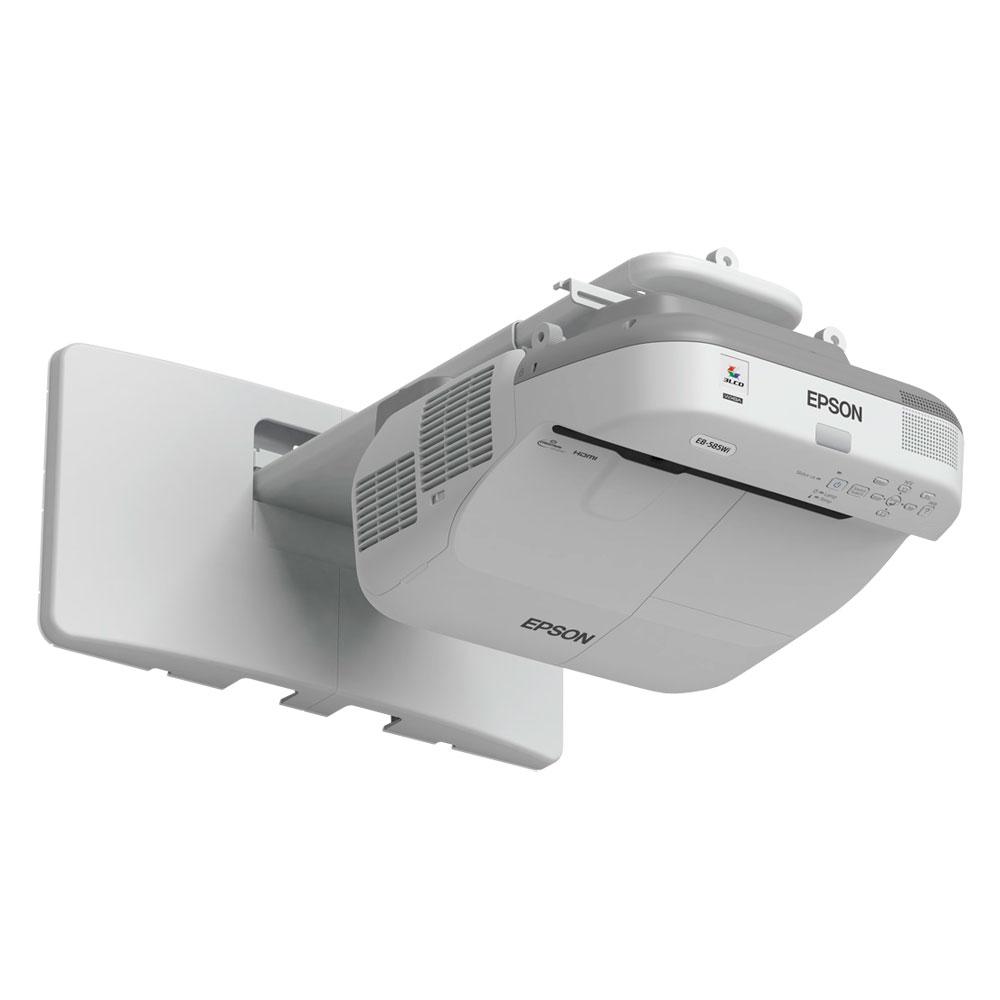 Epson eb 580 vid oprojecteur epson sur ldlc - Support plafond videoprojecteur epson ...