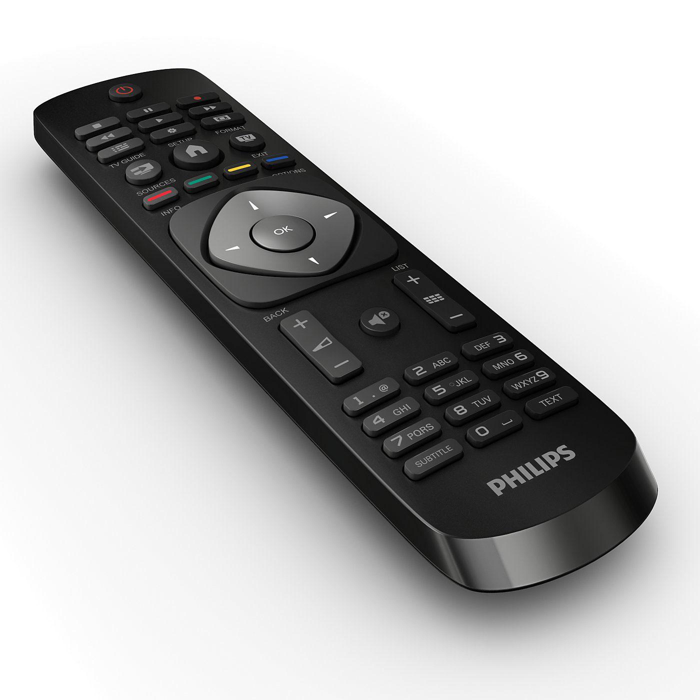 Philips 32phh4309 tv philips sur ldlc for Telecommande philips livingcolors ne fonctionne plus