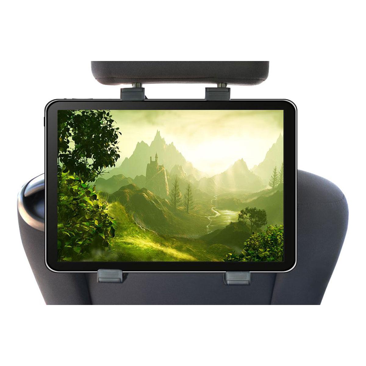 Support Tablette Voiture Norauto : halterrego support voiture universel tablette accessoires tablette halterrego sur ldlc ~ Dallasstarsshop.com Idées de Décoration