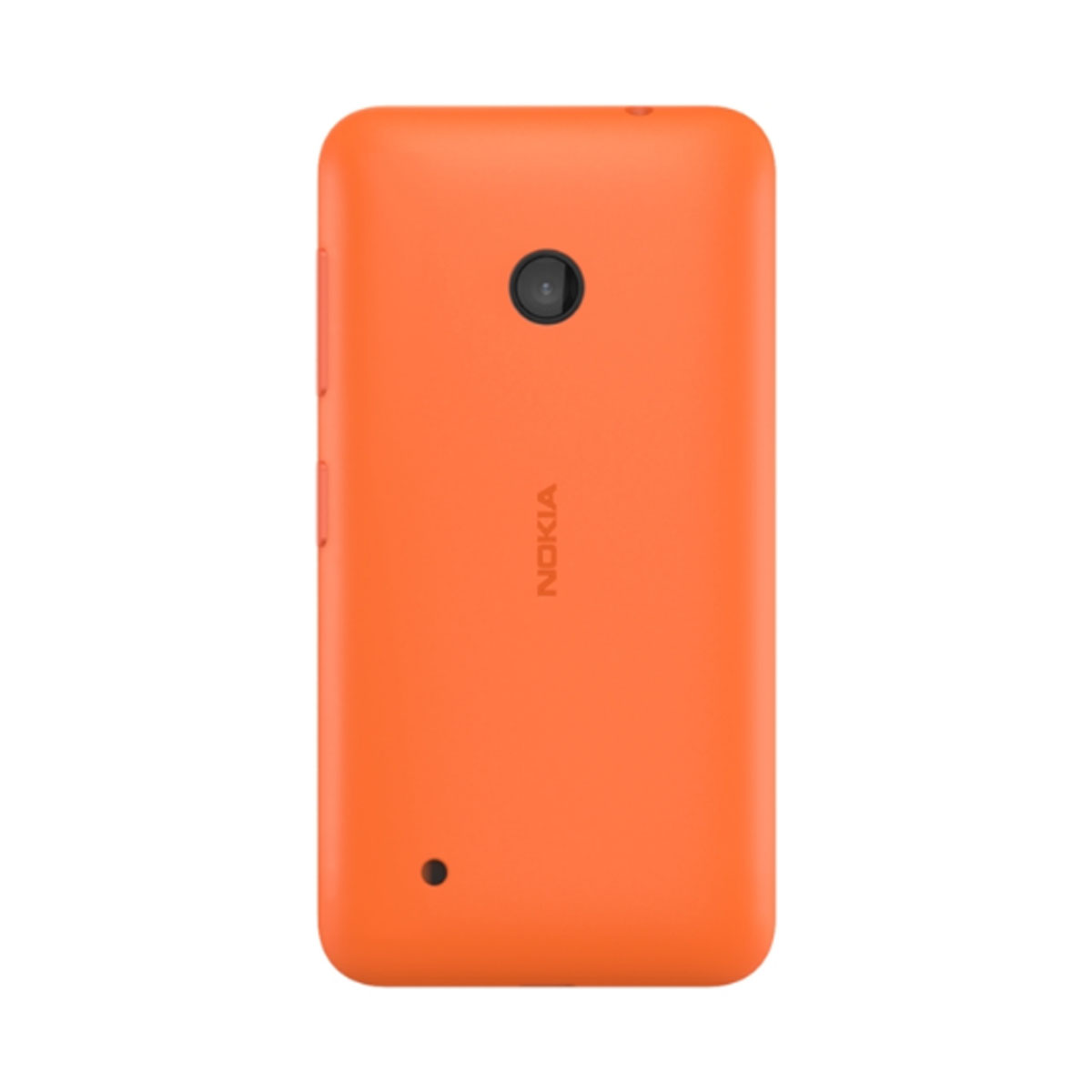 nokia lumia 530 dual sim orange a00020345 achat. Black Bedroom Furniture Sets. Home Design Ideas