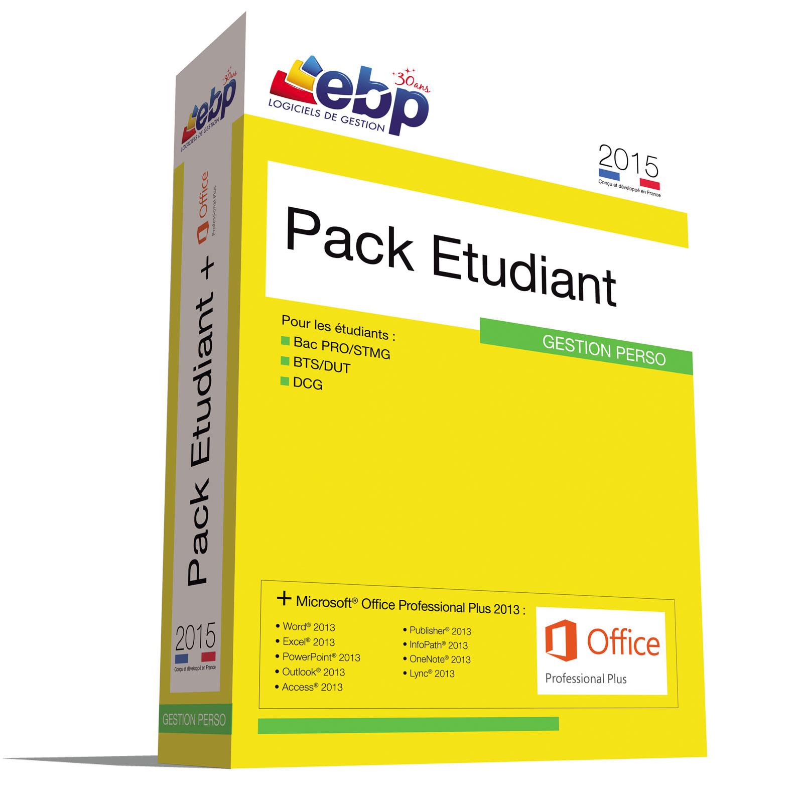 Pack office etudiant logiciels sur enperdresonlapin - Pack office etudiant 2013 ...