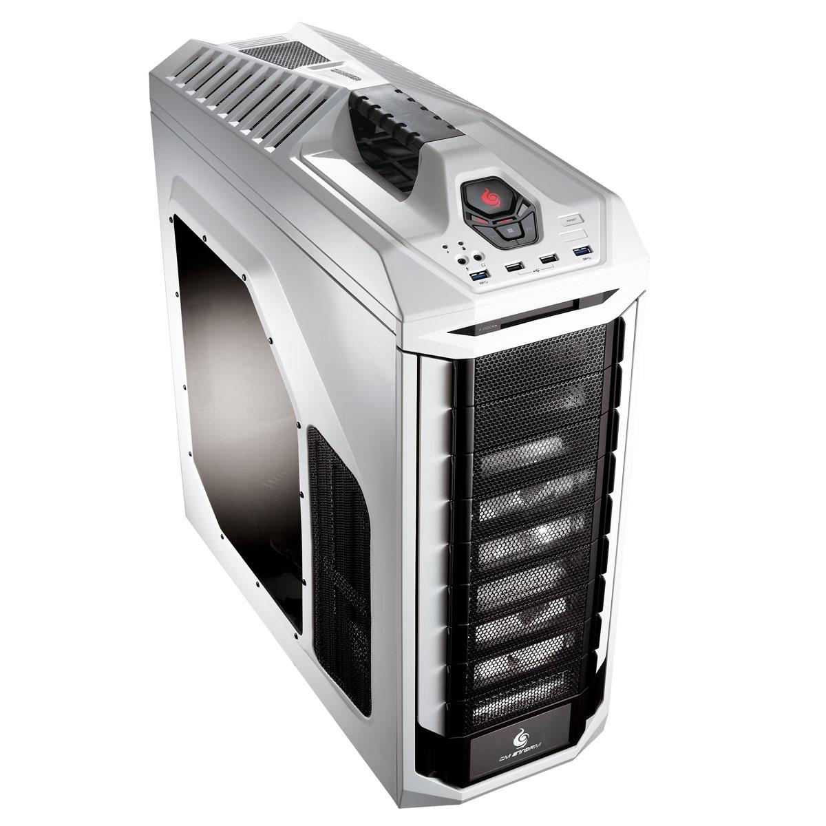 PC de bureau LDLC PC7 Fragmenta Intel Core i5-4690K 8 Go SSD 250 Go + HDD 2 To NVIDIA GeForce GTX 980 4 Go Graveur DVD  Windows 7 Premium 64 bits