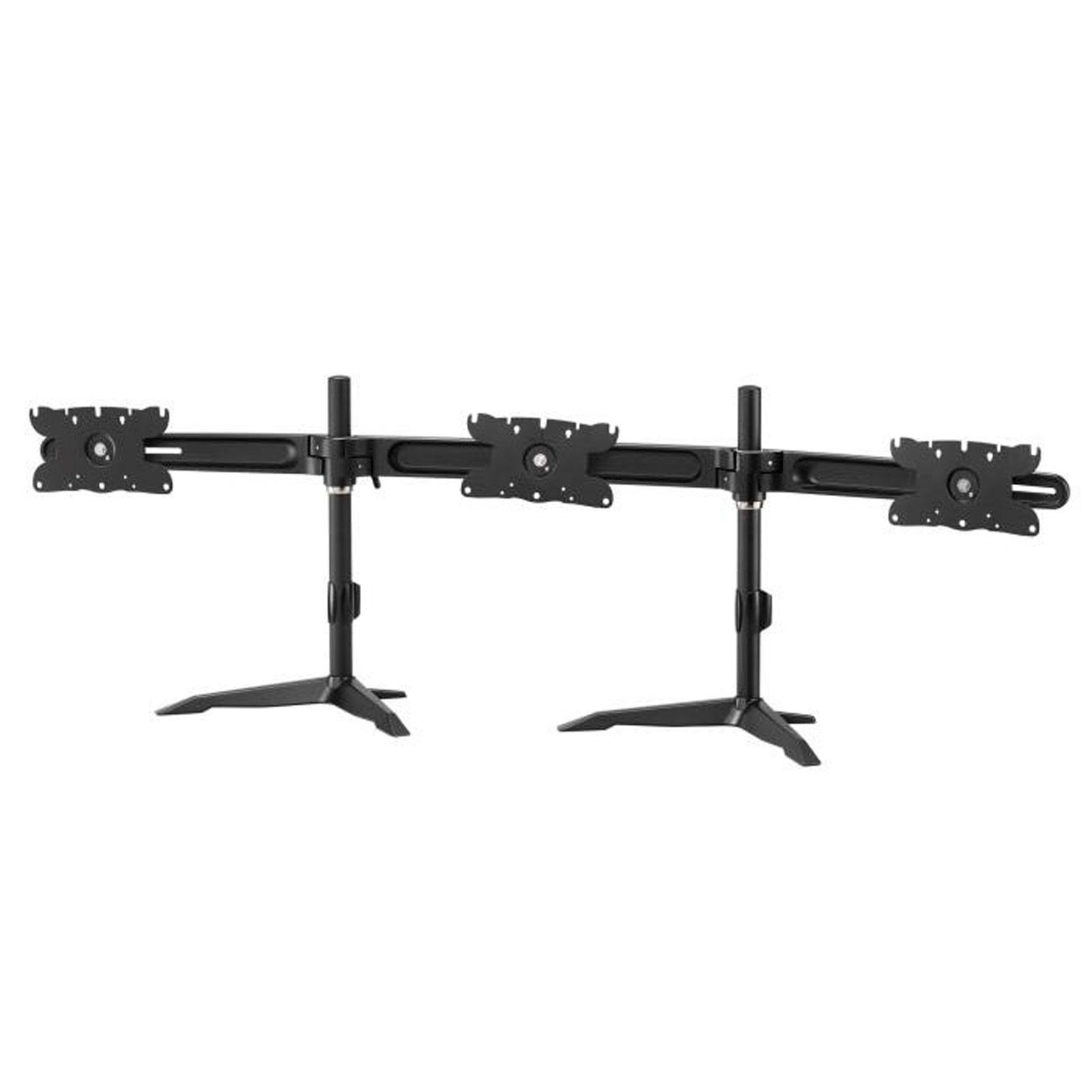 ldlc support pour 3 crans plats de 24 32 bras pied ldlc sur ldlc. Black Bedroom Furniture Sets. Home Design Ideas