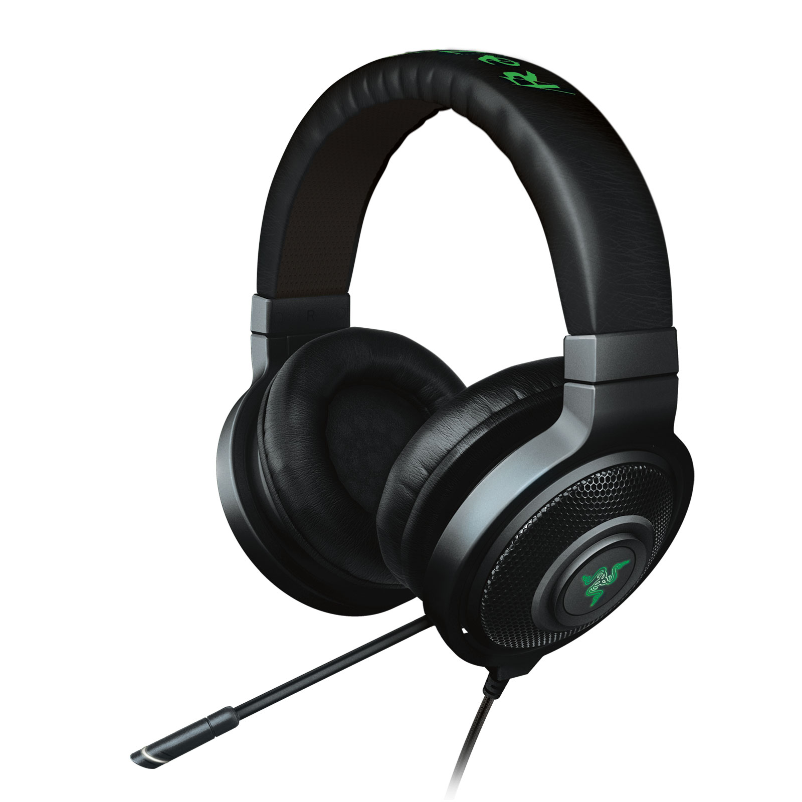 razer kraken 7 1 chroma micro casque razer sur ldlc. Black Bedroom Furniture Sets. Home Design Ideas