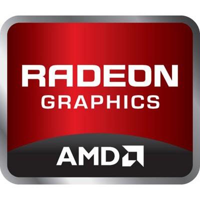 Carte graphique AMD Radeon HD 6450 1 GB DDR3 1 Go HDMI/DVI - PCI Express