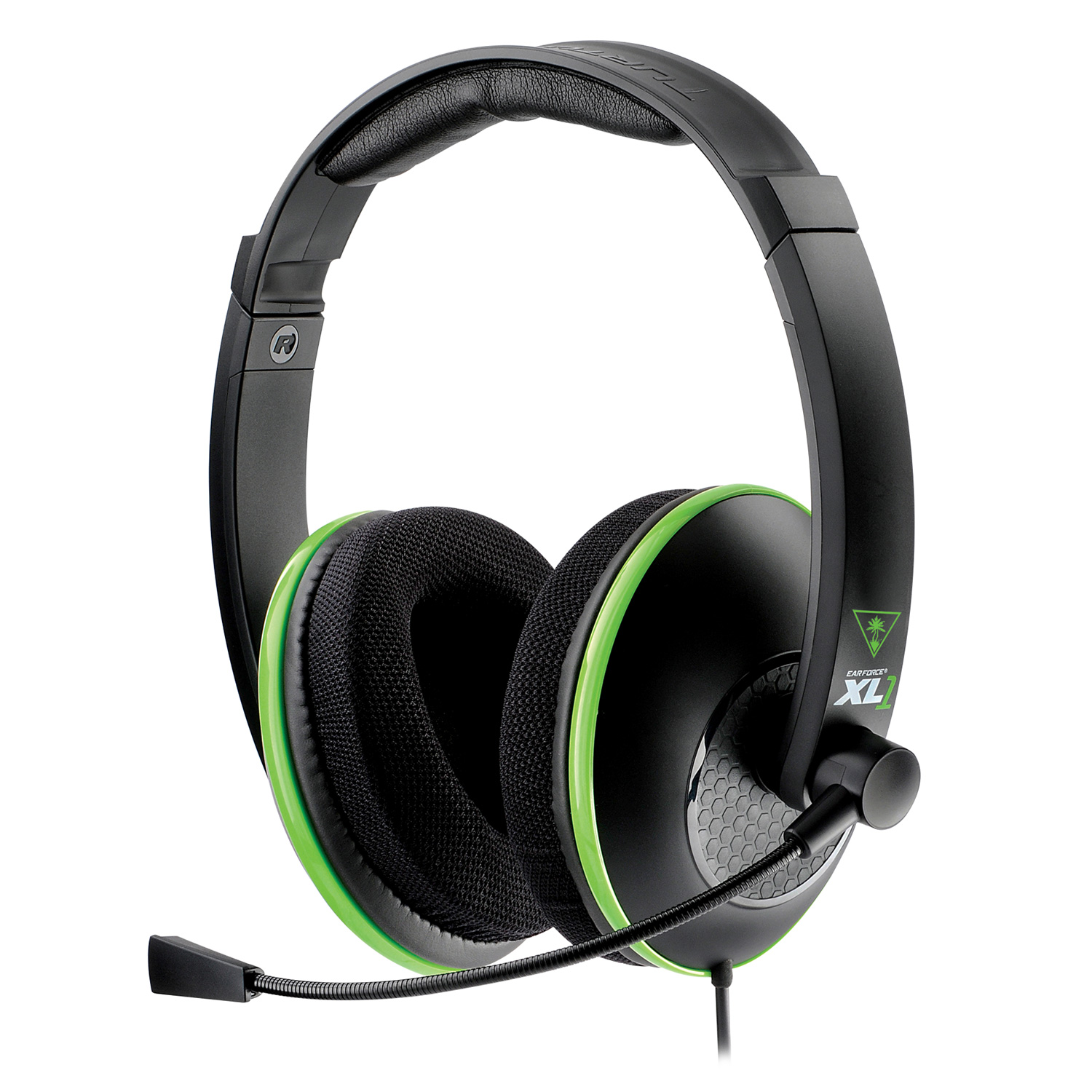 turtle beach ear force xl1 microsoft xbox 360 accessoires xbox 360 turtle beach sur ldlc. Black Bedroom Furniture Sets. Home Design Ideas