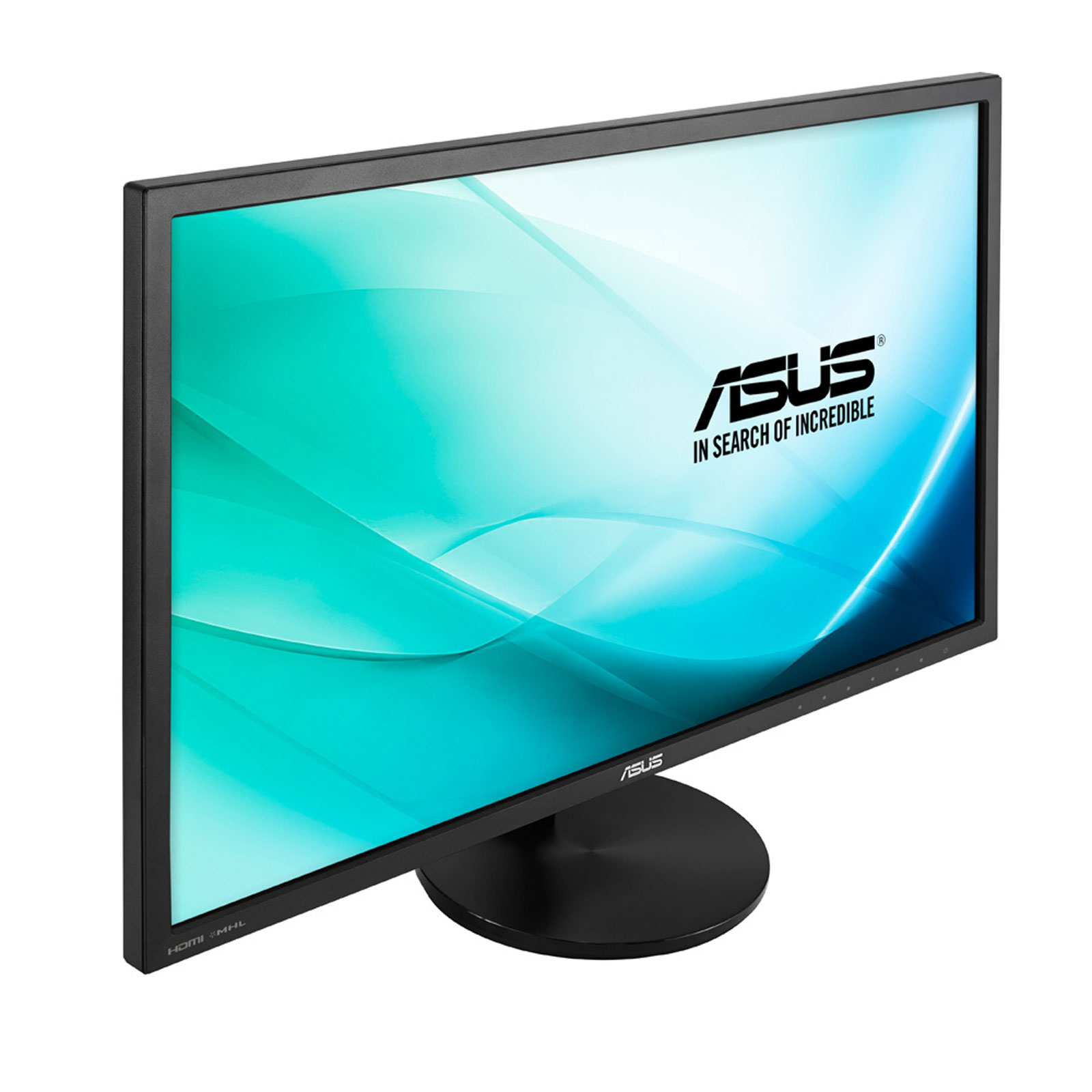 asus 28 led vn289h ecran pc asus sur ldlc. Black Bedroom Furniture Sets. Home Design Ideas