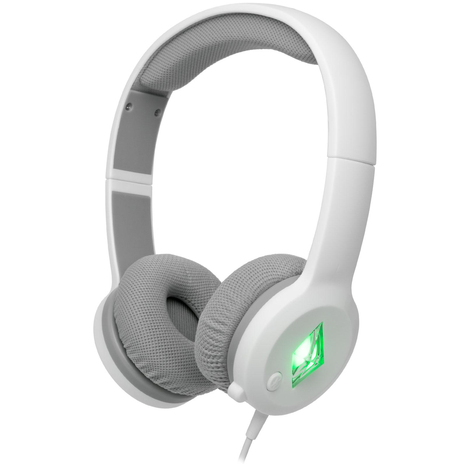 Micro-casque SteelSeries The Sims 4 Gaming Headset Casque gaming sous licence officielle - supra-aural fermé - son Stéréo 2.0 - microphone omnidirectionnel invisible - rétroéclairage auto-géré par le jeu - USB