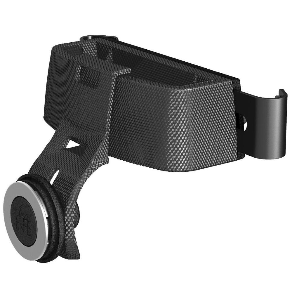 Accessoires Apple Meliconi Car Cinema Support pour appui-tête pour Click Cover et Universal Grab