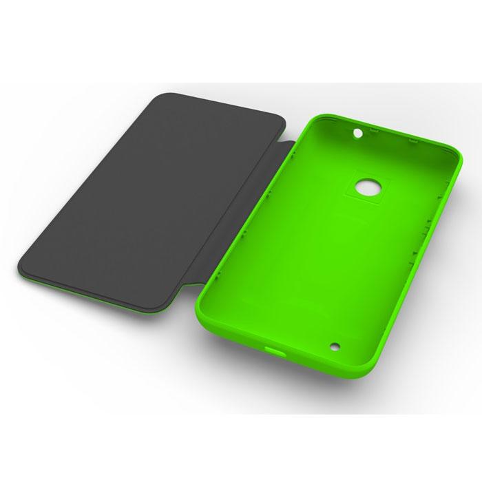 Nokia Flip Shell For Lumia 530 Nokia Flip Shell Cc-3087