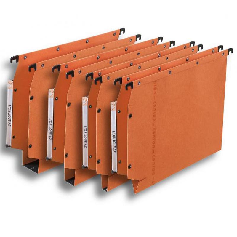 L 39 oblique 25 dossiers suspendus azv ultimate pour armoire fond 15 mm dossier suspendu l - Armoire a dossier suspendu ...