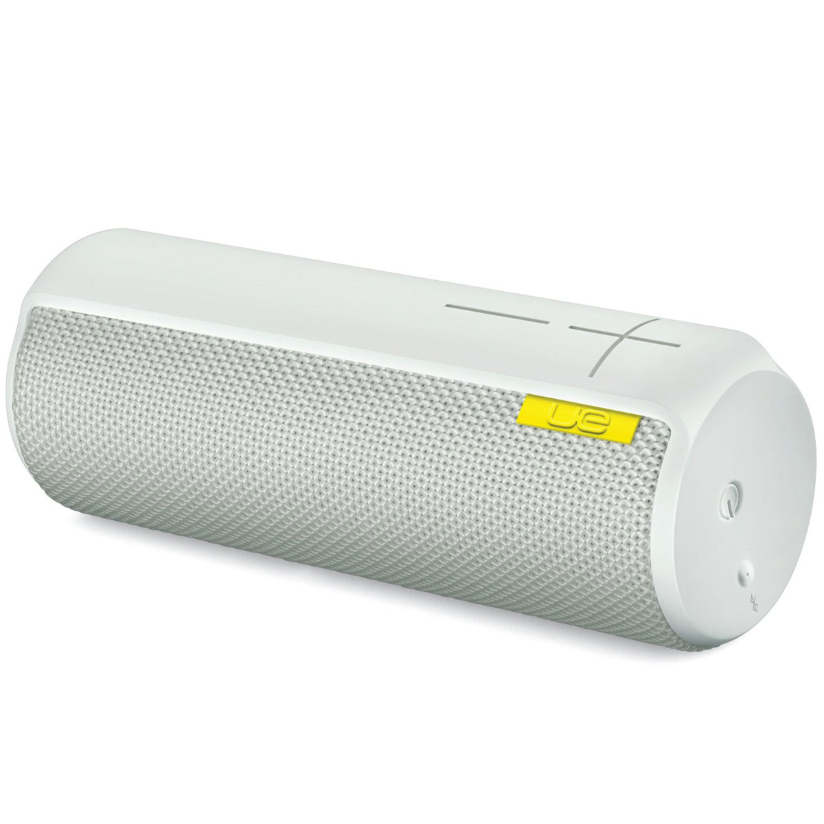 Ultimate ears boom blanc dock enceinte bluetooth for Housse ultimate ears boom 2