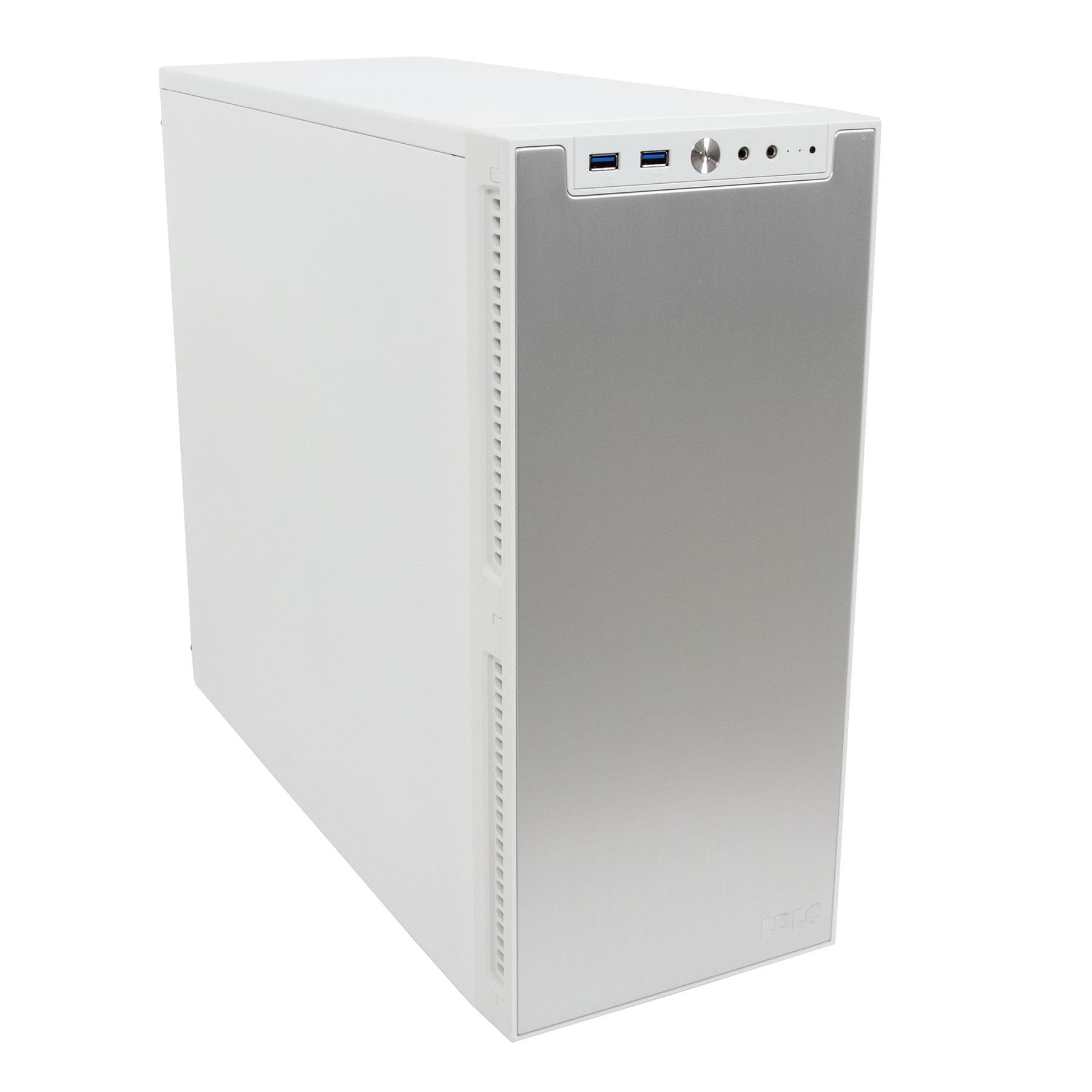 Ldlc Qt01 Blanc Bo 238 Tier Pc Ldlc Sur Ldlc
