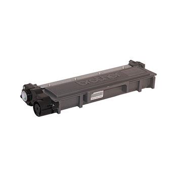 Toner imprimante Brother TN-2320 Toner haute capacité noir (2 600 pages à 5%)