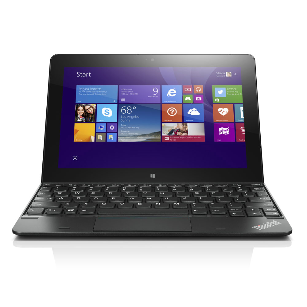 lenovo thinkpad 10 ultrabook accessoires tablette lenovo sur ldlc. Black Bedroom Furniture Sets. Home Design Ideas