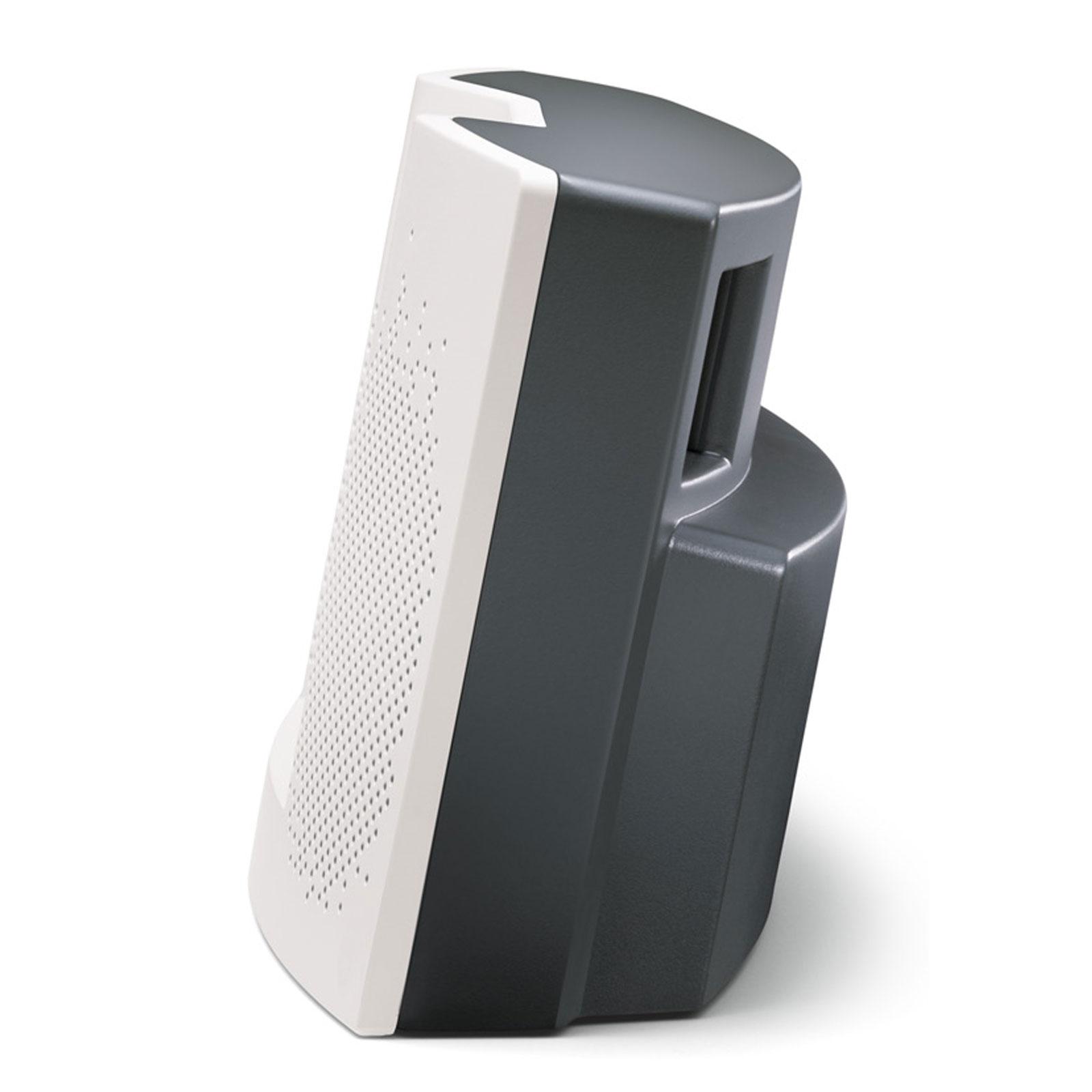 bose sounddock xt blanc gris sounddock xt speaker gry. Black Bedroom Furniture Sets. Home Design Ideas