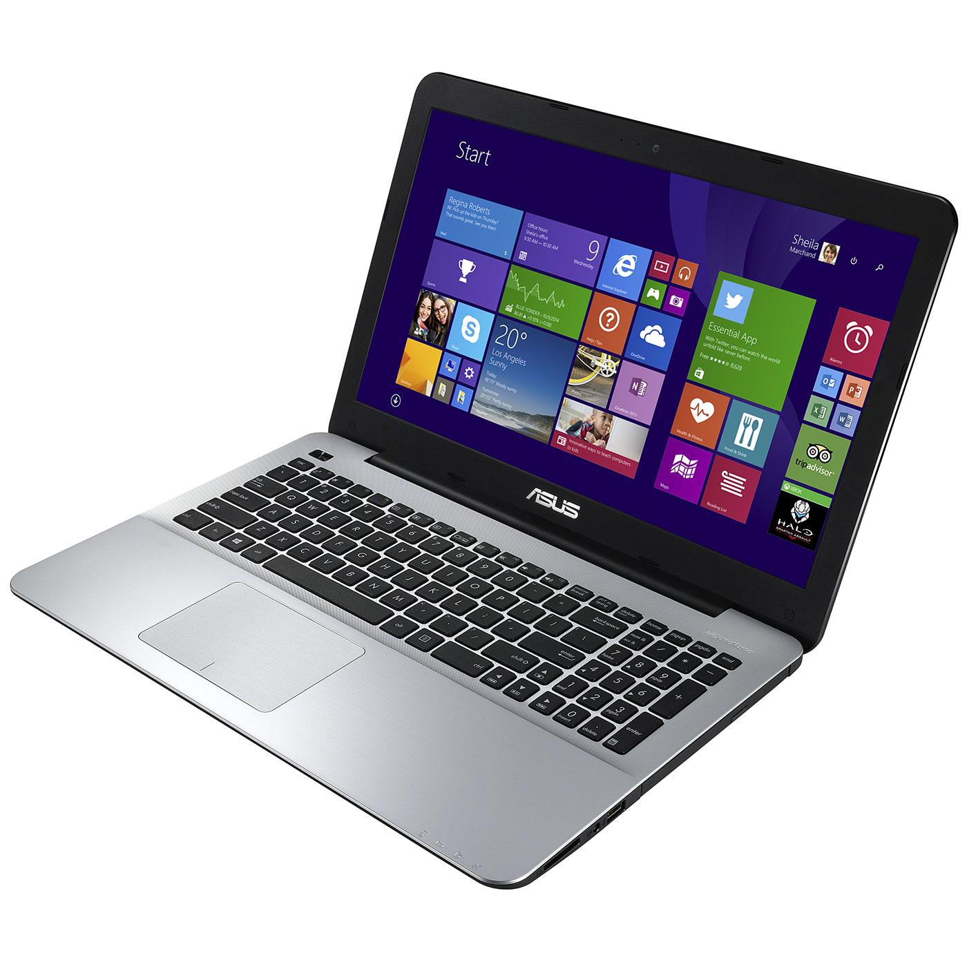 ASUS R511LD-XX660H (90NB0622-M10640) : achat / vente PC ...