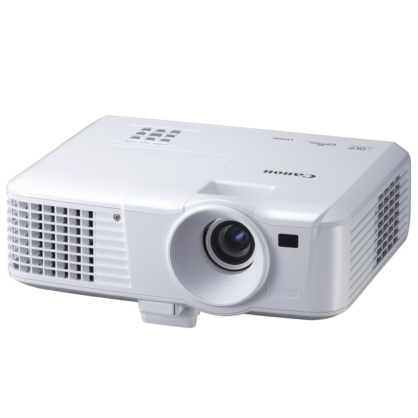 Vidéoprojecteur Canon LV-X300 Vidéoprojecteur DLP XGA 3000 Lumens HDMI (garantie constructeur 3 ans)