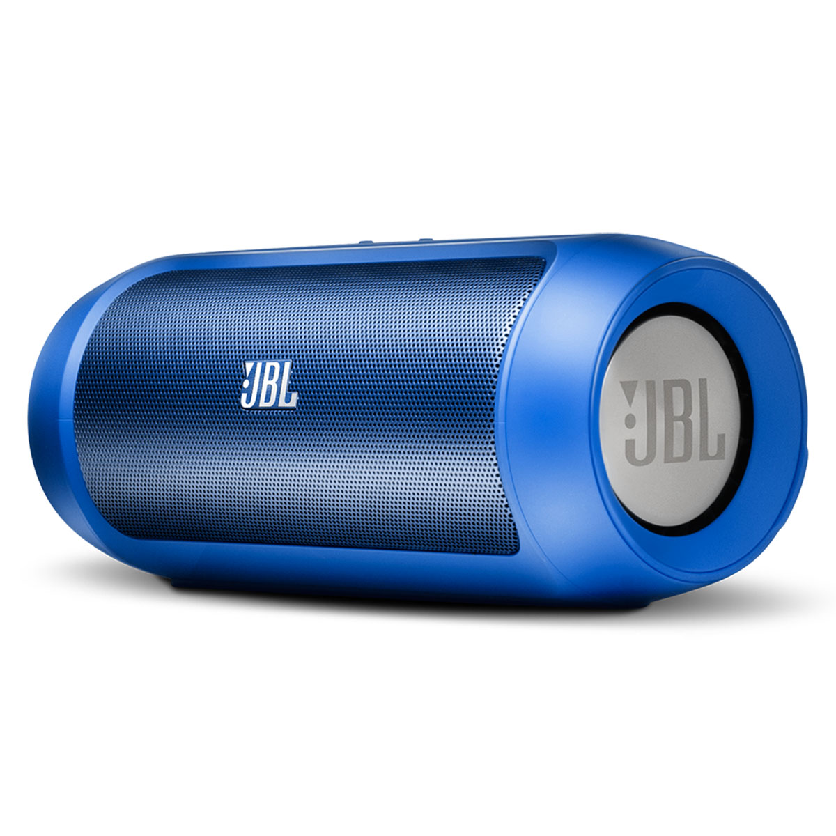 jbl charge 2 bleu chargeiiblueu achat vente dock enceinte bluetooth sur. Black Bedroom Furniture Sets. Home Design Ideas