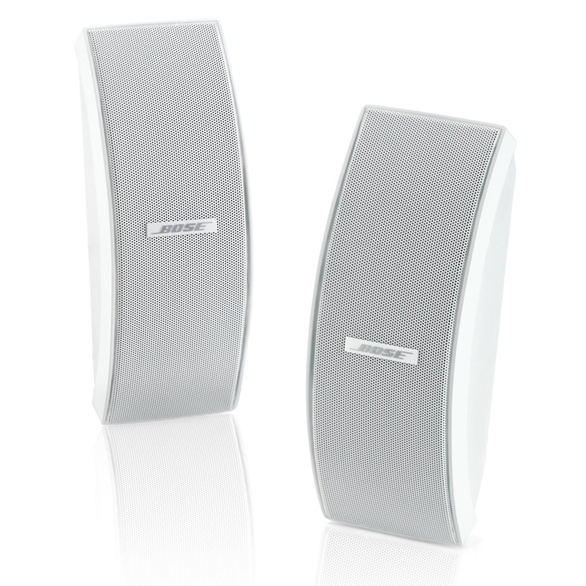 bose 151 blanc 151wh achat vente enceintes hifi sur. Black Bedroom Furniture Sets. Home Design Ideas