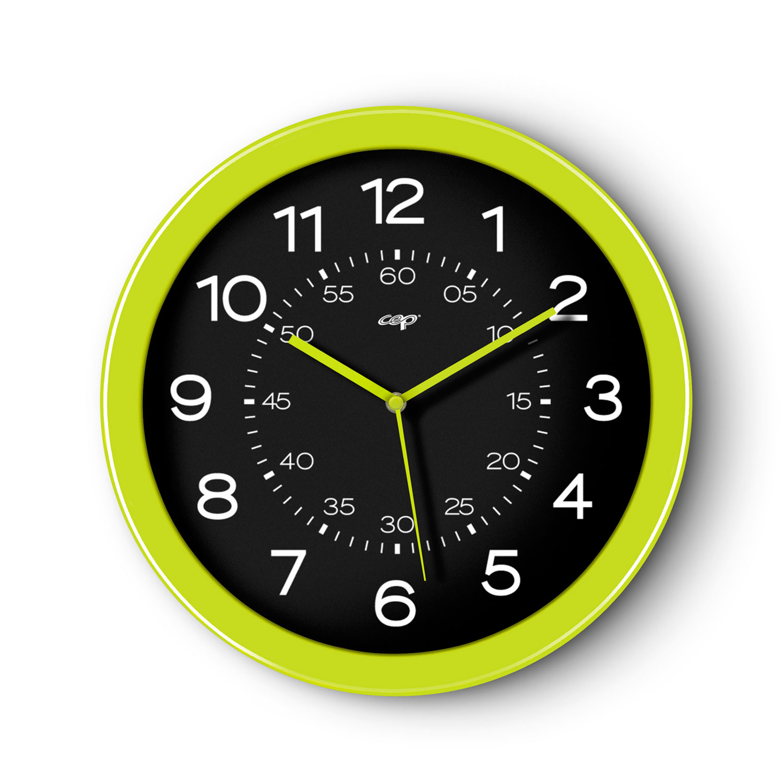 Mobilier et aménagement CEP CepPro Gloss Horloge analogique Anis CEP CepPro Gloss Horloge analogique Anis