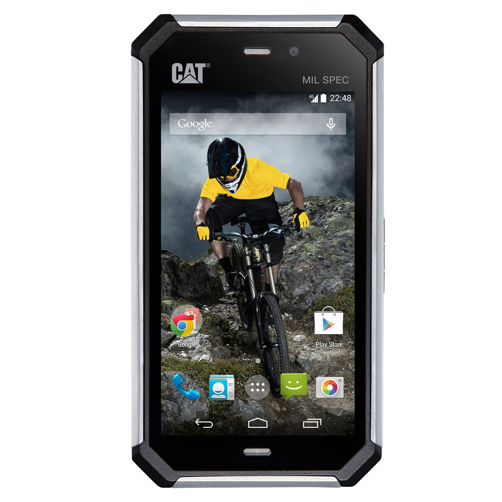 Caterpillar Cat S50 Mobile Amp Smartphone Cat Sur Ldlc