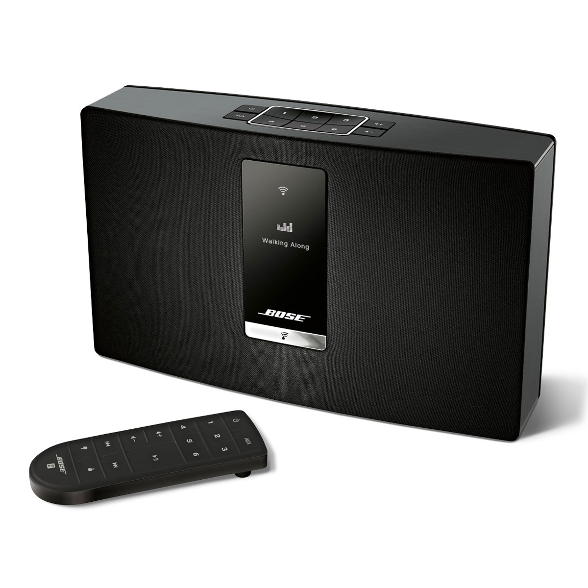bose soundtouch portable s rie ii noir dock enceinte bluetooth bose sur ldlc. Black Bedroom Furniture Sets. Home Design Ideas