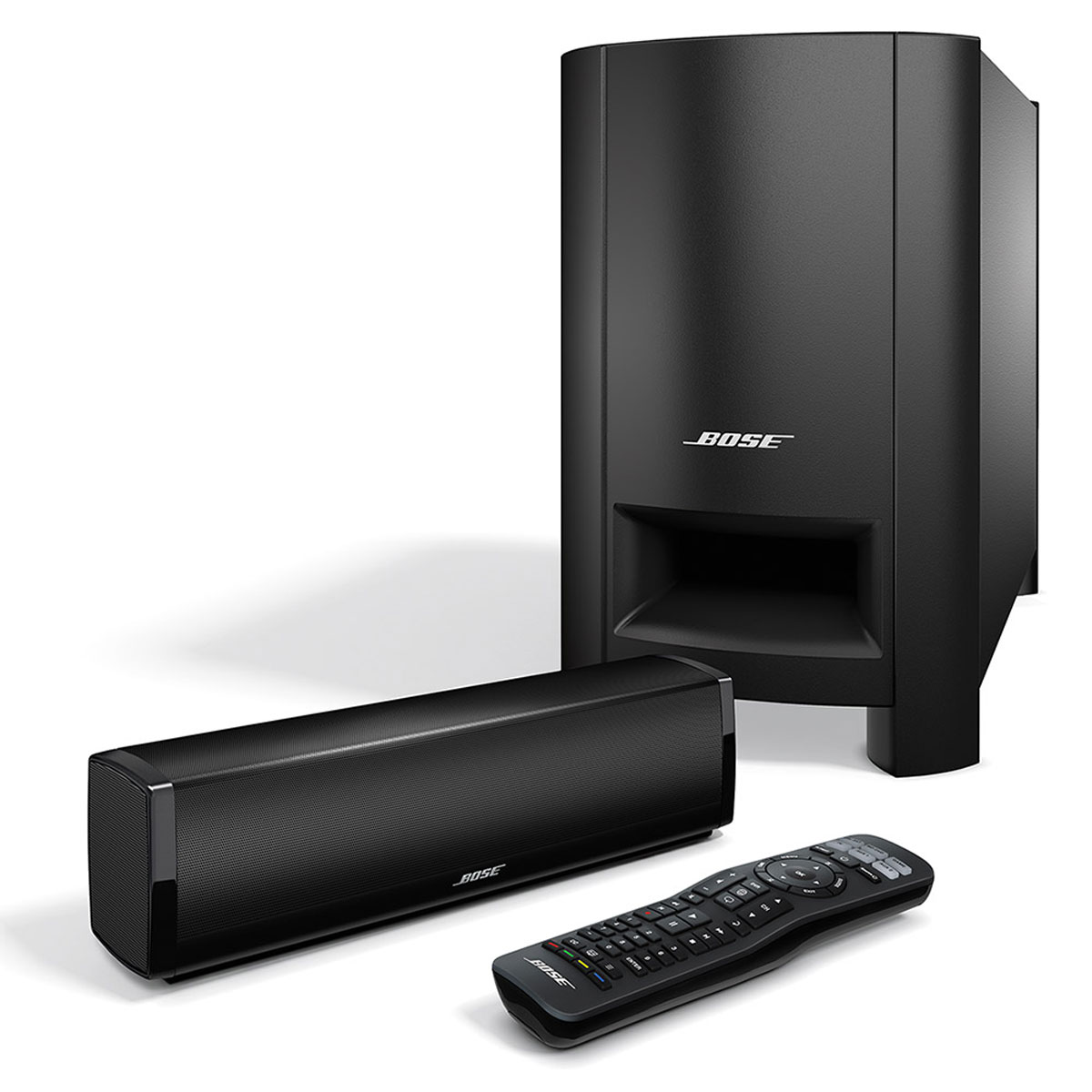 bose cinemate 15 ensemble home cin ma bose sur ldlc. Black Bedroom Furniture Sets. Home Design Ideas