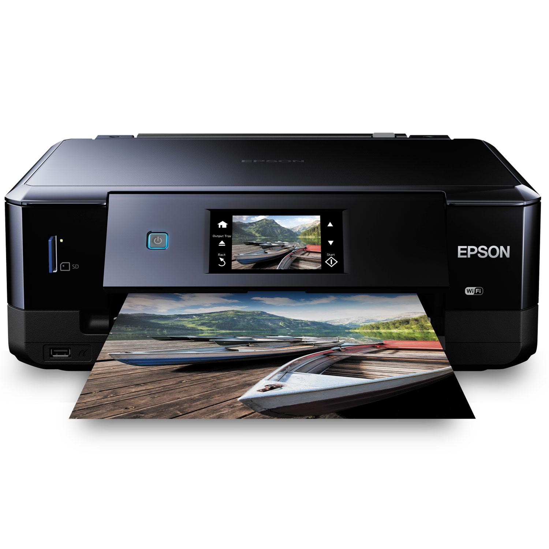 epson expression premium xp 720 imprimante multifonction. Black Bedroom Furniture Sets. Home Design Ideas