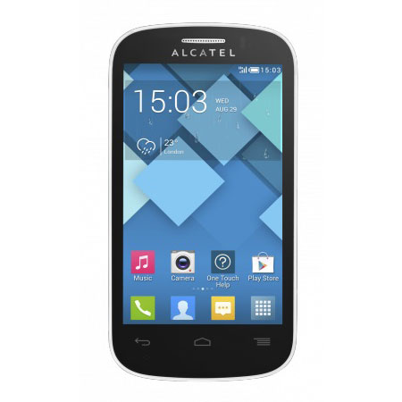 ����� ������� alcatel one touch 4033x