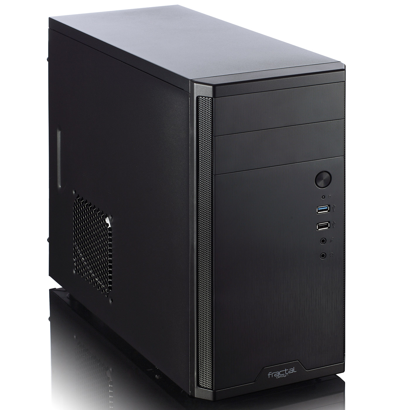 fractal design core 1100 bo tier pc fractal design sur ldlc. Black Bedroom Furniture Sets. Home Design Ideas