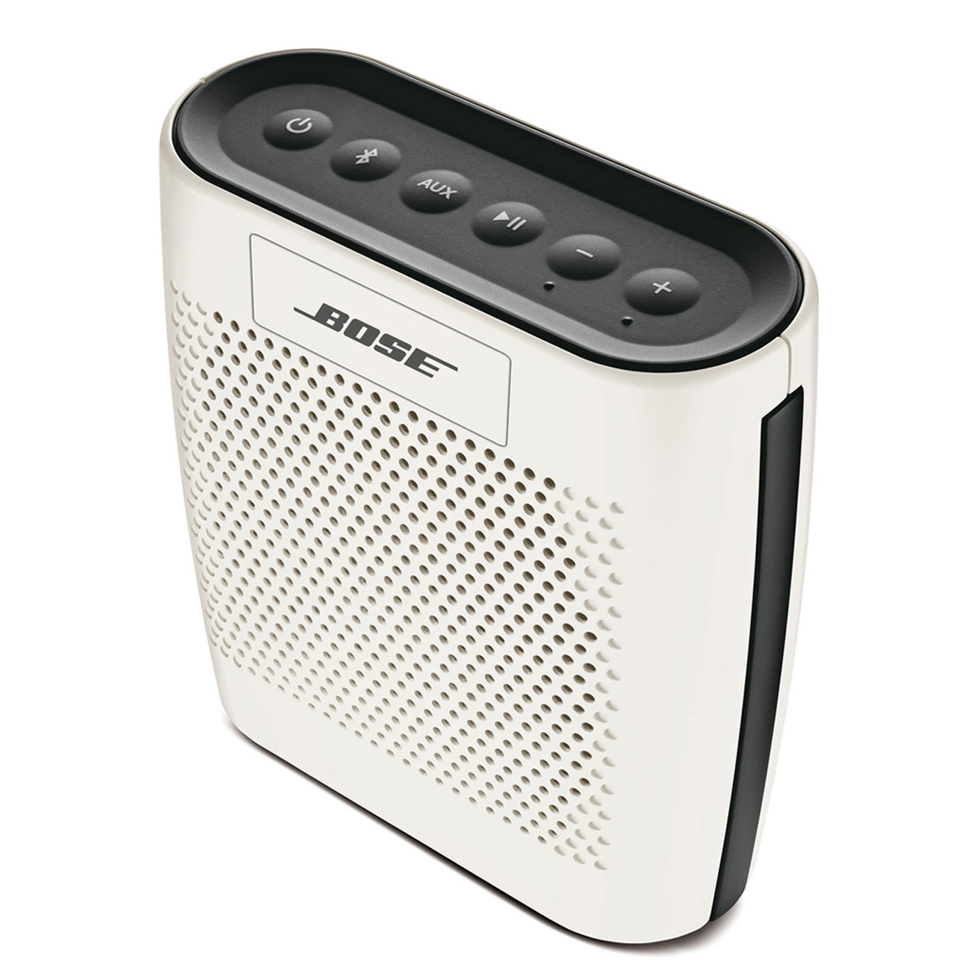 bose soundlink colour blanc dock enceinte bluetooth. Black Bedroom Furniture Sets. Home Design Ideas