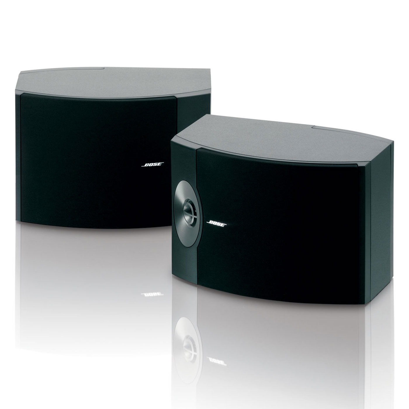 bose 301v noir enceintes hifi bose sur ldlc. Black Bedroom Furniture Sets. Home Design Ideas