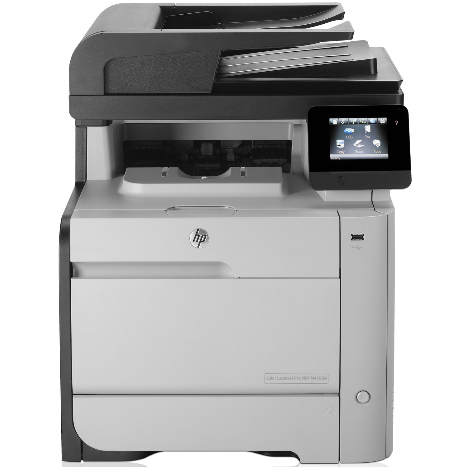 hp color laserjet pro m476dw cf387a imprimante multifonction hp sur ldlc. Black Bedroom Furniture Sets. Home Design Ideas
