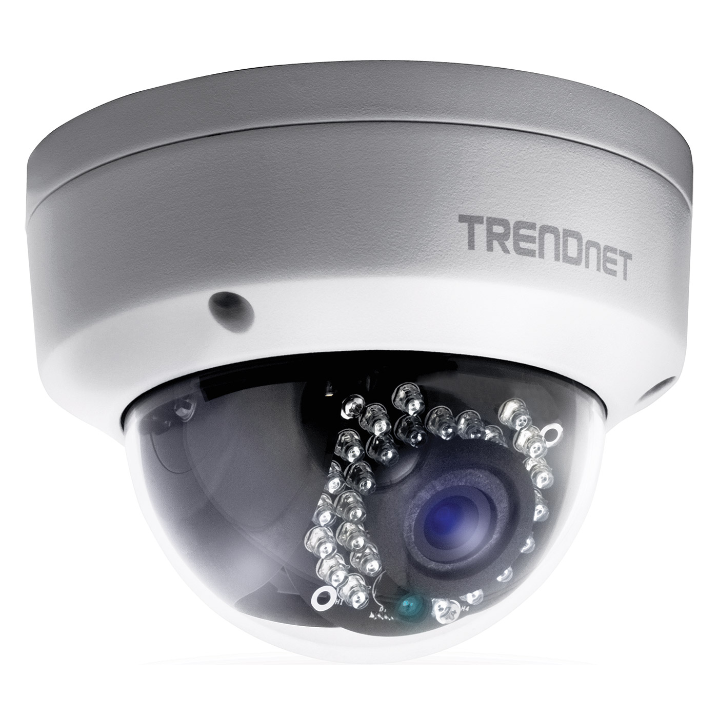 Trendnet tv ip321pi cam ra ip trendnet sur ldlc - Camera infrarouge exterieur ...