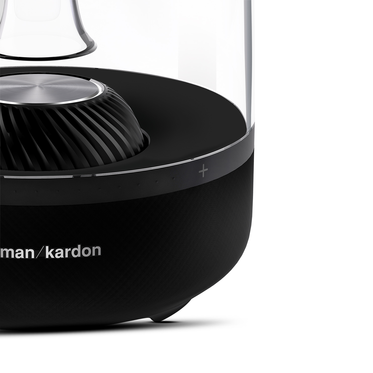 harman kardon aura noir dock enceinte bluetooth harman. Black Bedroom Furniture Sets. Home Design Ideas