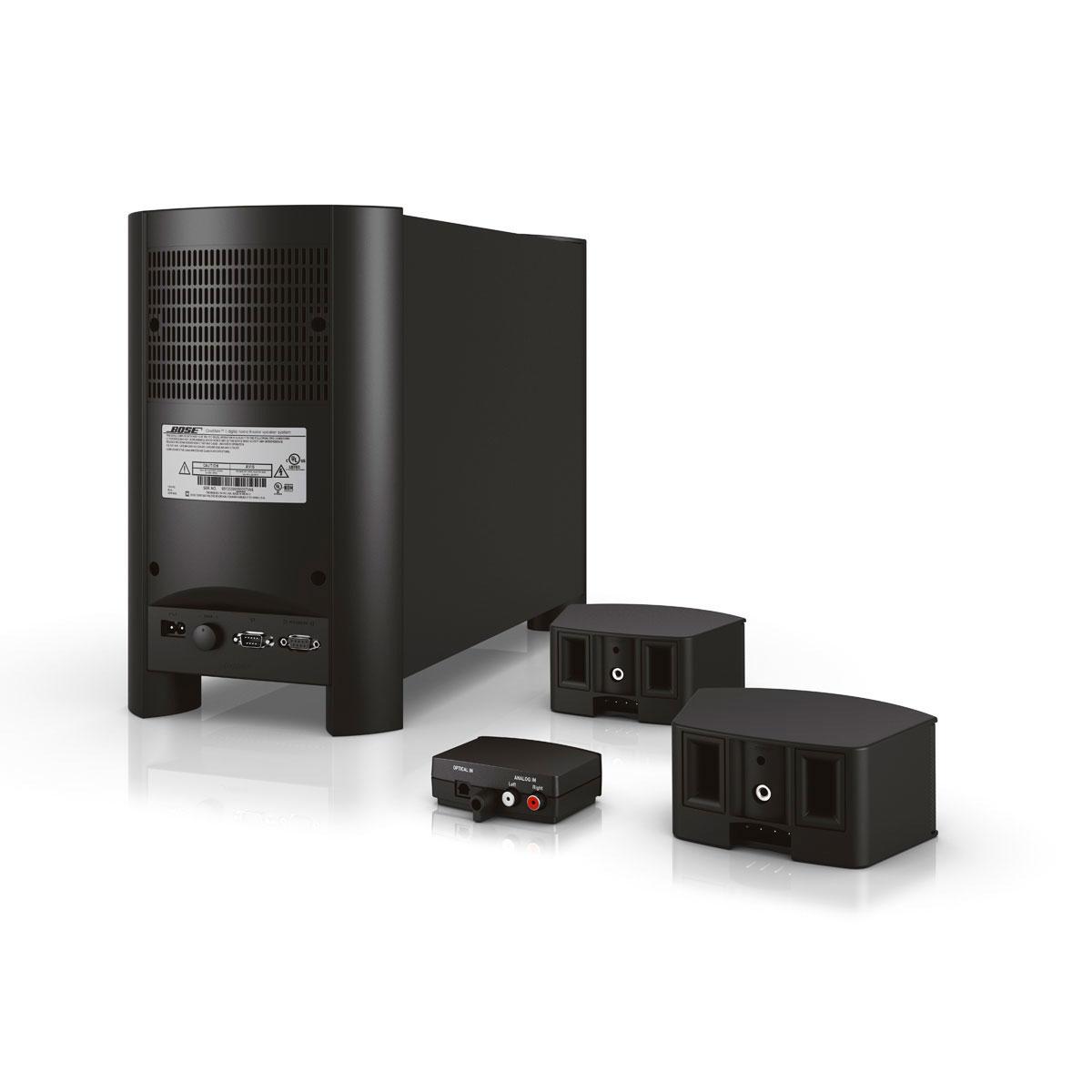 benq w1070 bose cinemate gs ensemble home cinema benq. Black Bedroom Furniture Sets. Home Design Ideas